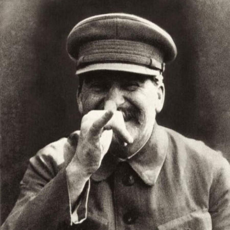 Сталин как русский лжемессия