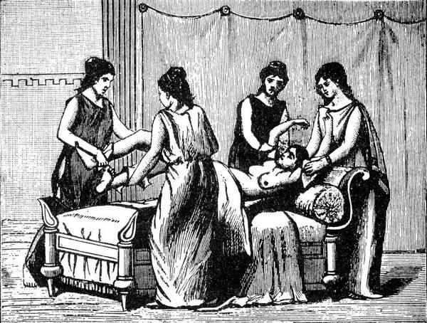 Аборты: история вопроса