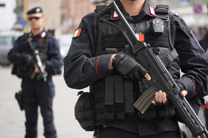 В Италии готовятся к терактам