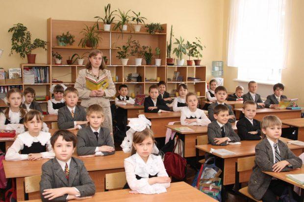 Голодец предложила поменять планировку классов в школах