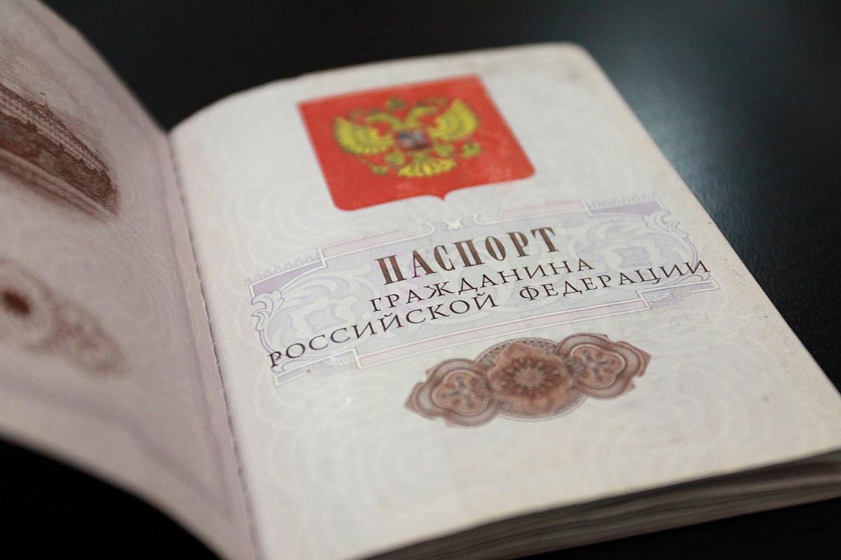 В Думу поступил законопроект упрощающий выдачу гражданства РФ