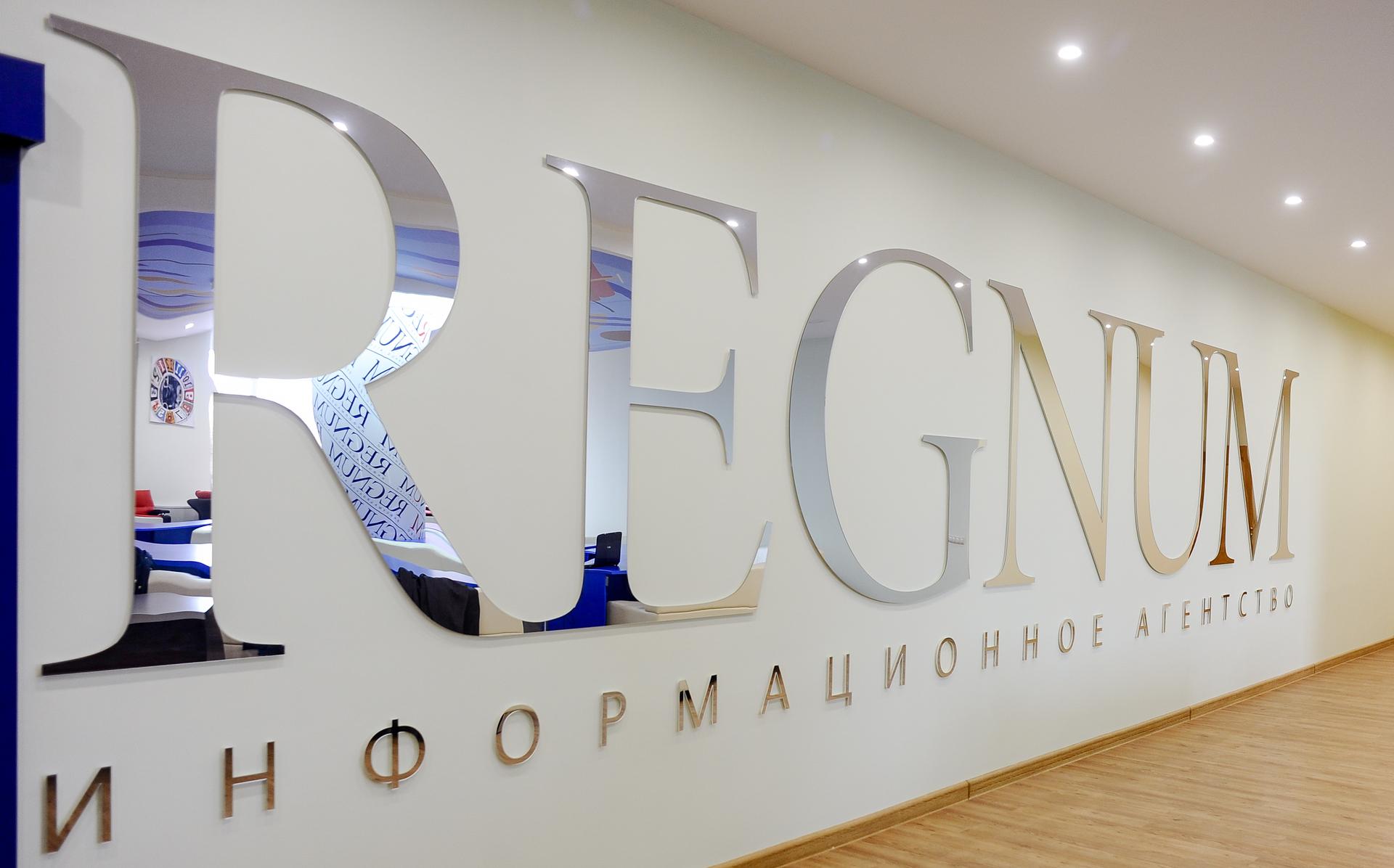 Шеф-редактор ИА REGNUM попросил политического убежища в РФ