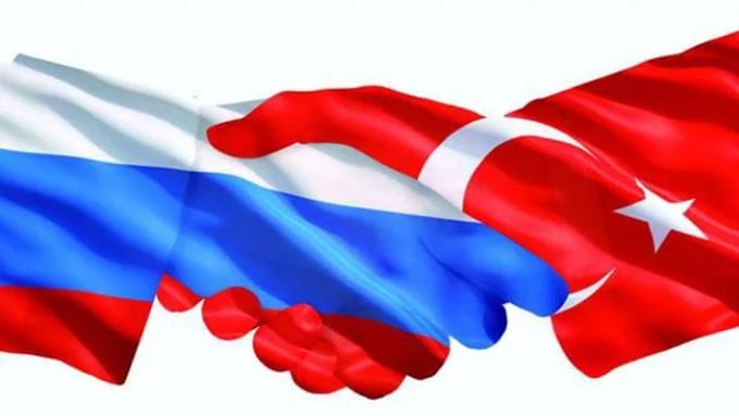 Россия и Турция снова дружат
