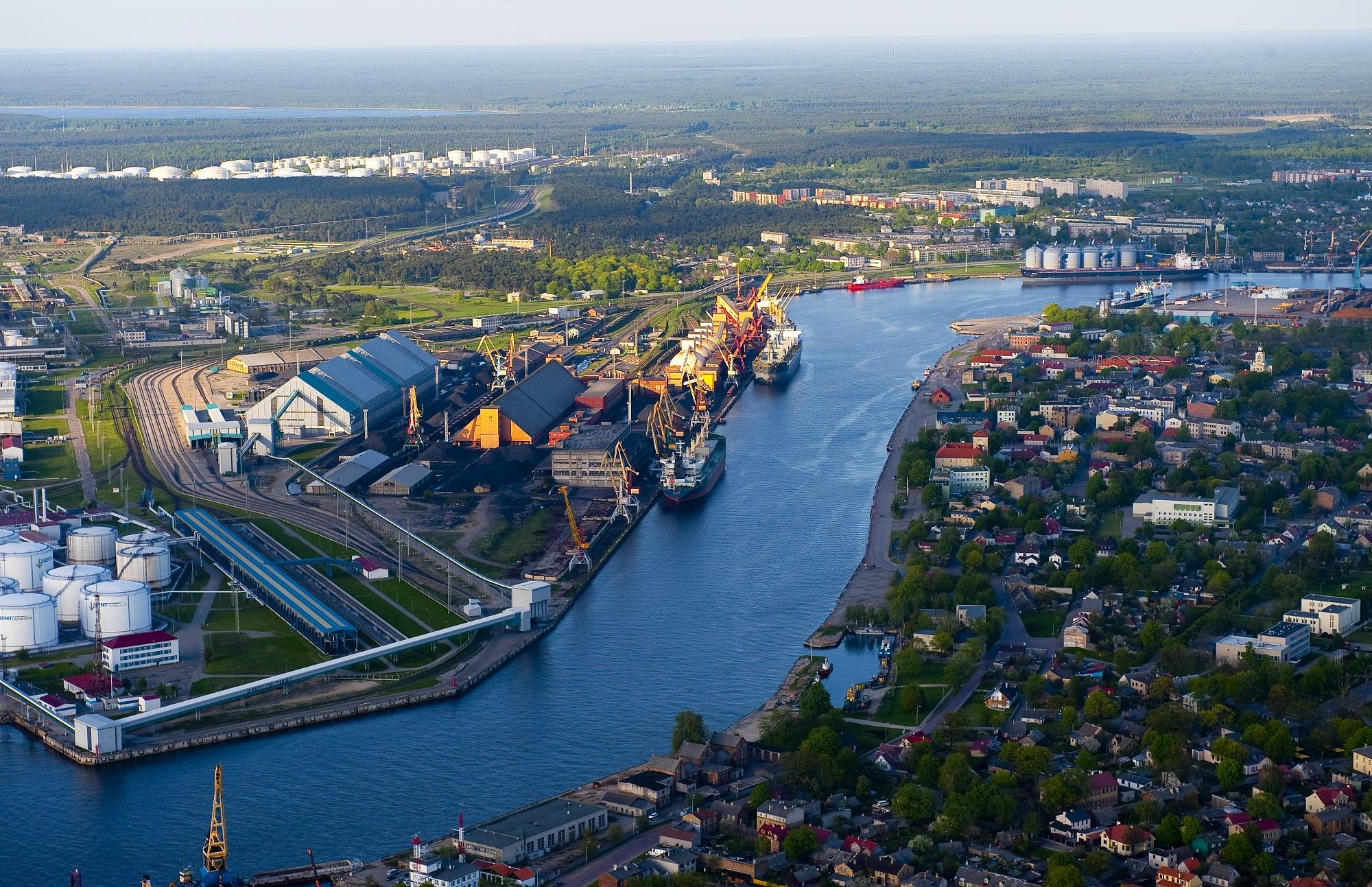 В Латвии начали проверку в отношении мэра Вентспилиса