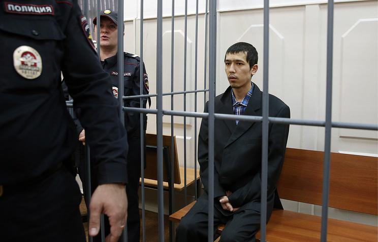 Задержан девятый фигурант дела о взрывах в метро