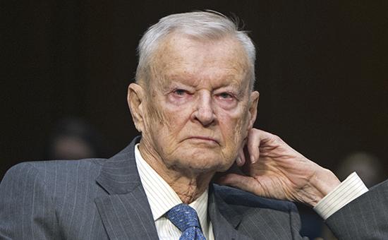 Збигнев Бжезинский умер в возрасте 89 лет