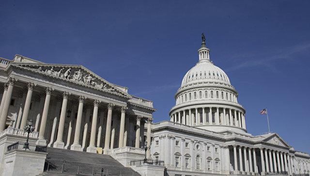 В Конгрессе США рассматривают законопроект о военном сдерживании России