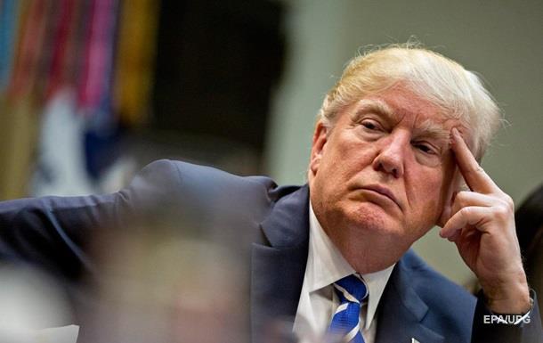Трамп желает контролировать санкции против России