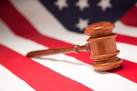 Верховный суд США поддержал Трампа