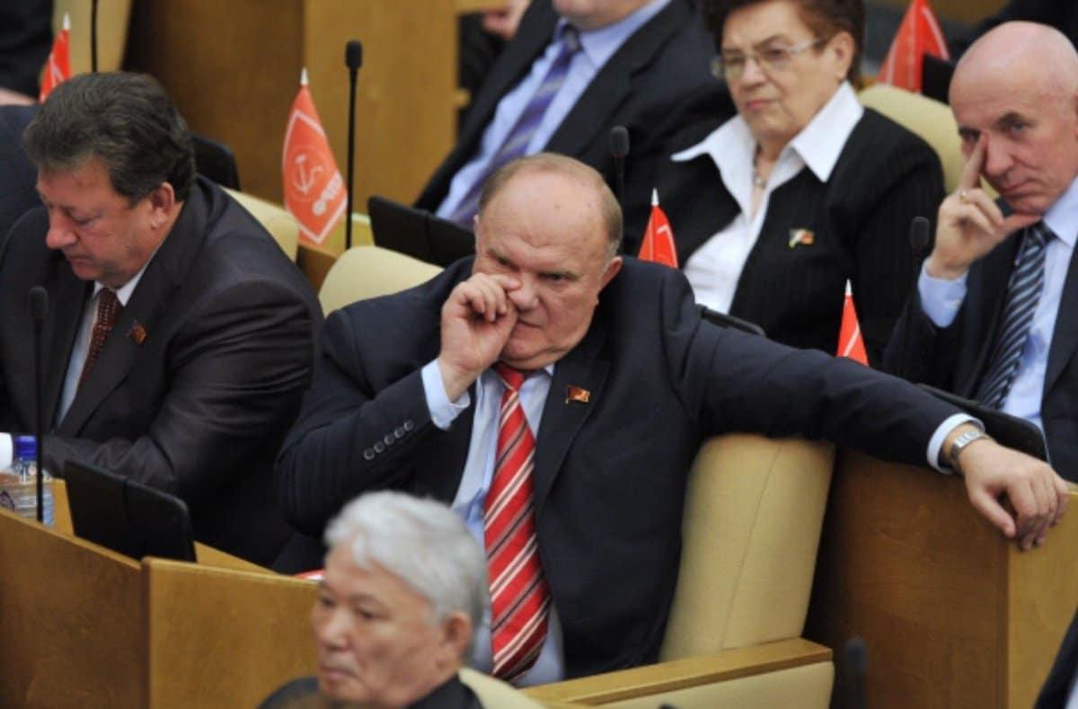 Смешные картинки о депутатах