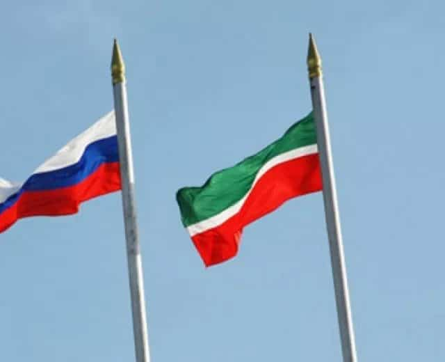 Кремль и Казанский Кремль: споры о федеральном договоре
