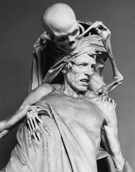 О бессмертии