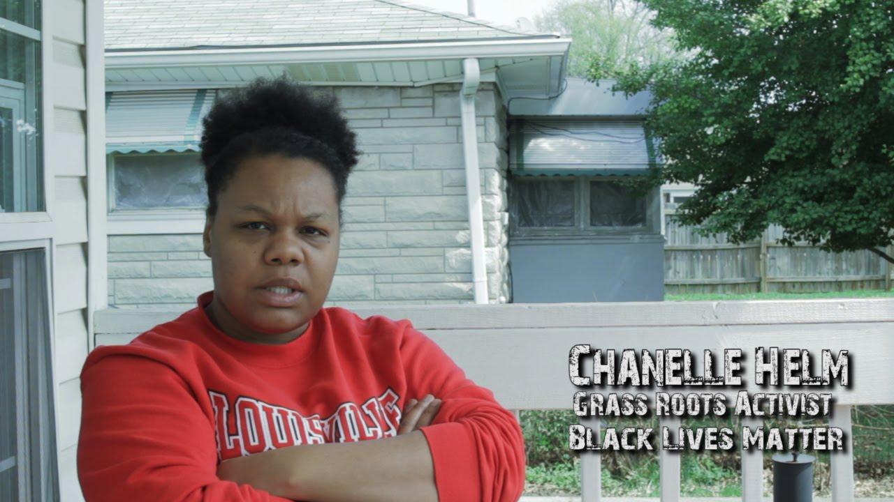 Соучредитель движения BLM (Black Lives Matter) выдвинула требования к белым людям