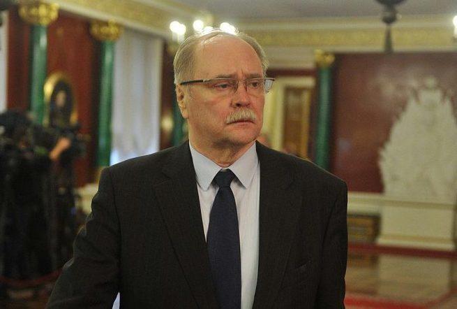 Бортко и новая  Конституция РФ