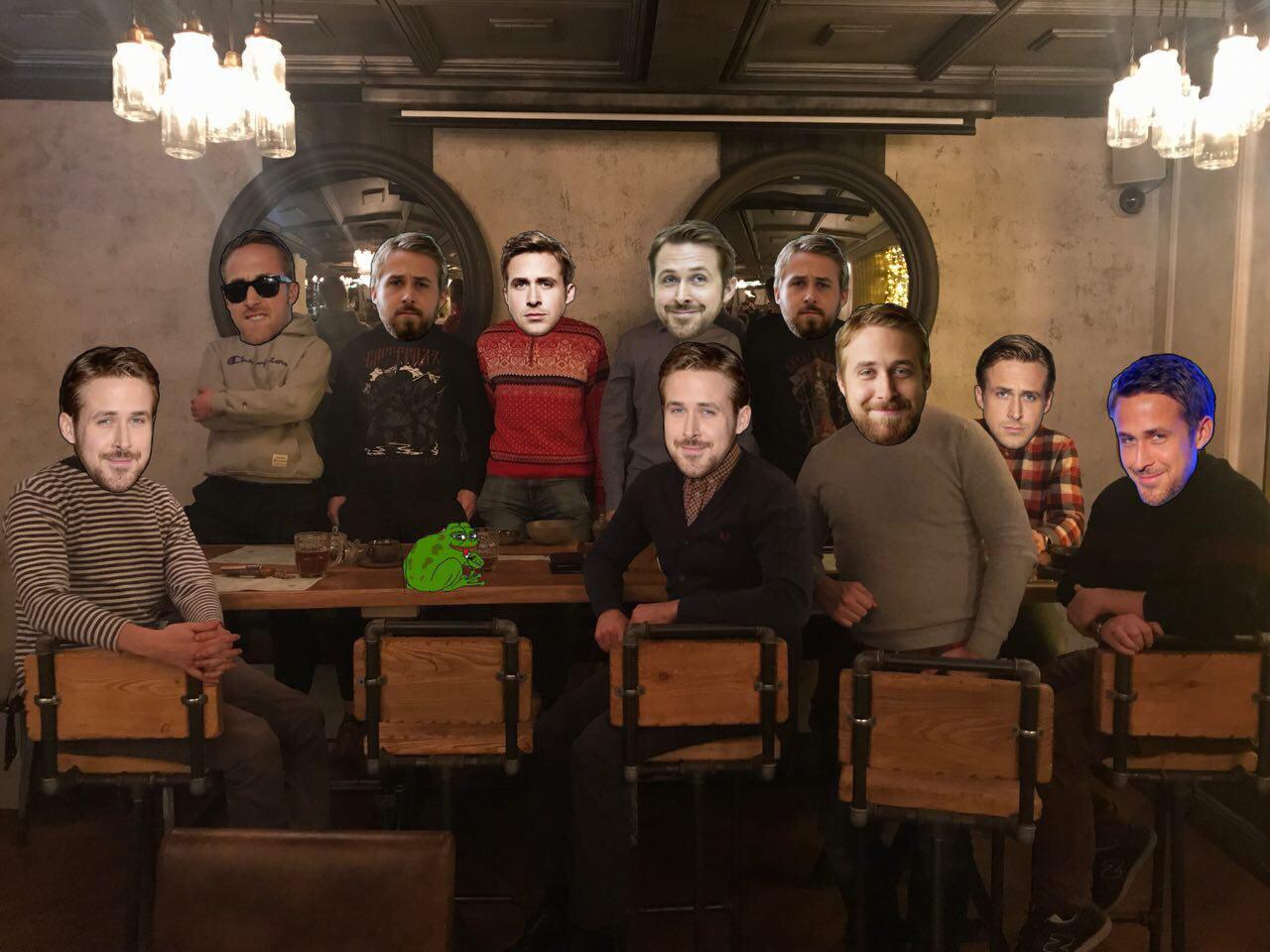 Встреча в Москве 23 декабря