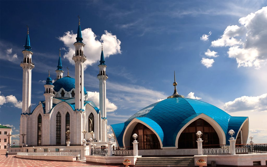 Заказ на татарскую нацию