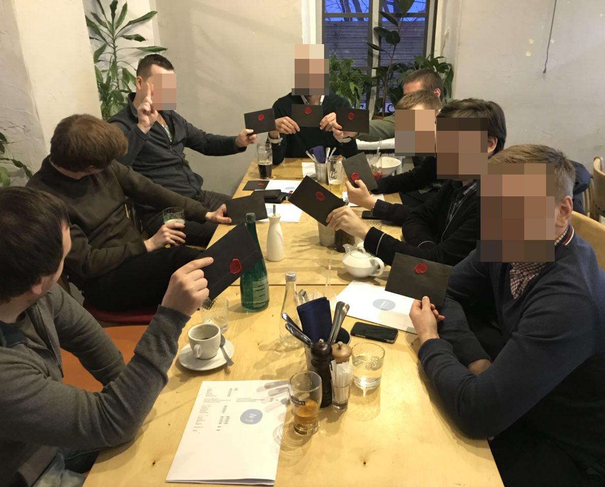 Утверждено представительство в Москве, 10 марта
