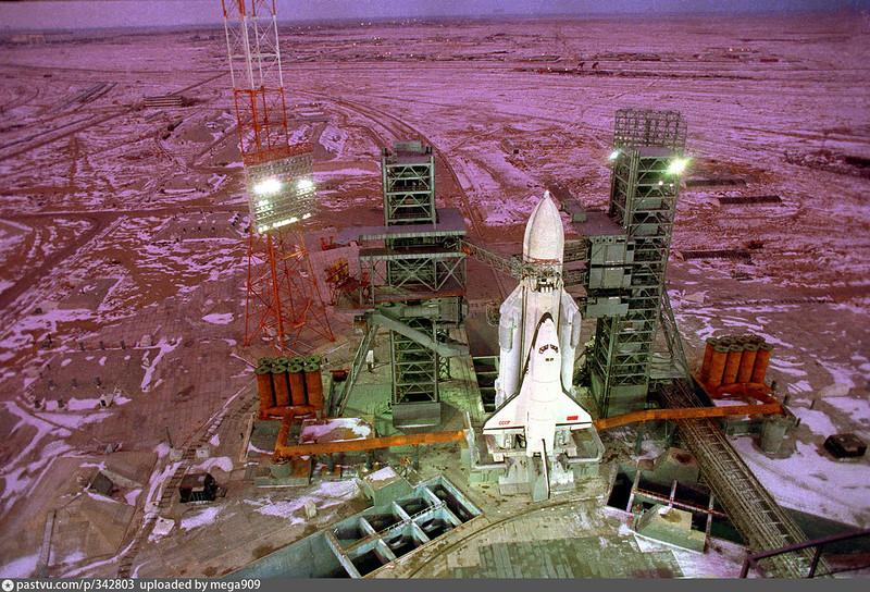 Россия -щедрая душа, или Казахстан как космическая держава
