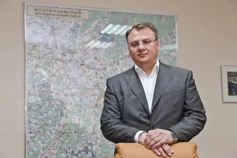 Отставка Евгения Гаврилова