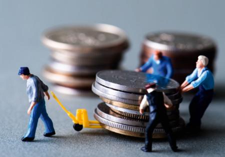 Рост НДС или простые граждане платят за всё