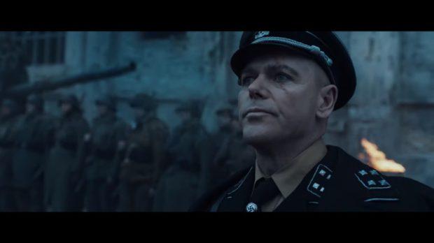 Rammstein — Deutschland (bezoomny type clip)