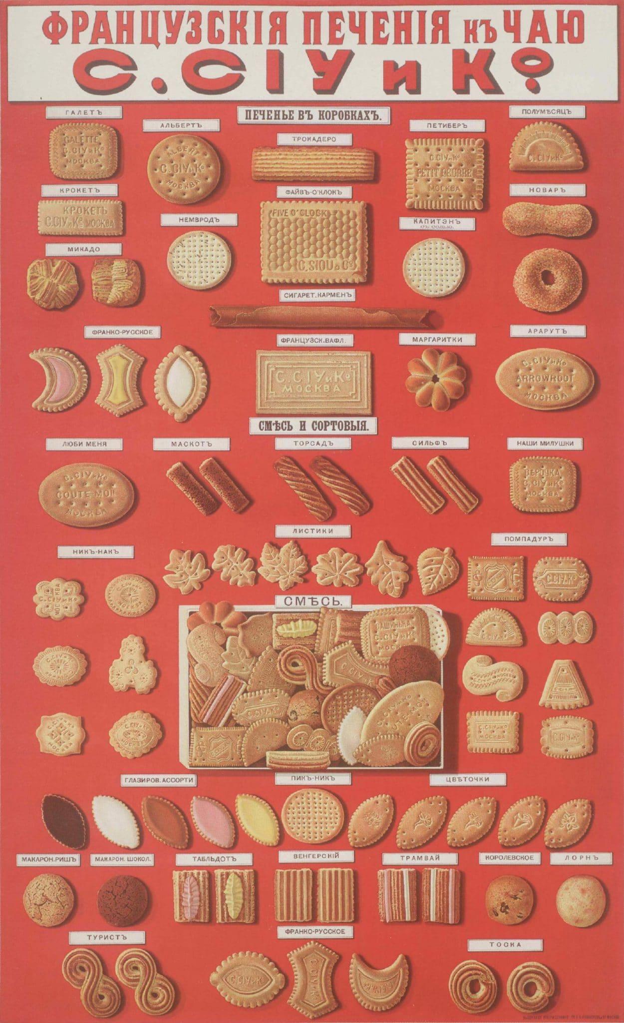 Вековые традиции русского нейминга