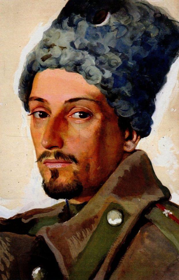 Как русский иллюстратор променял Швейцарию на Дагестан и армянские рубли