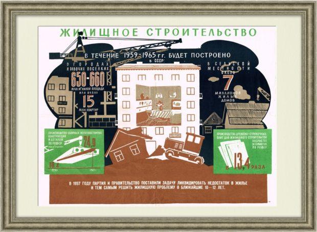 Геноцид инфографики в СССР