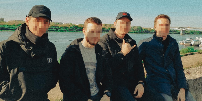 Нижний Новгород, 18 сентября