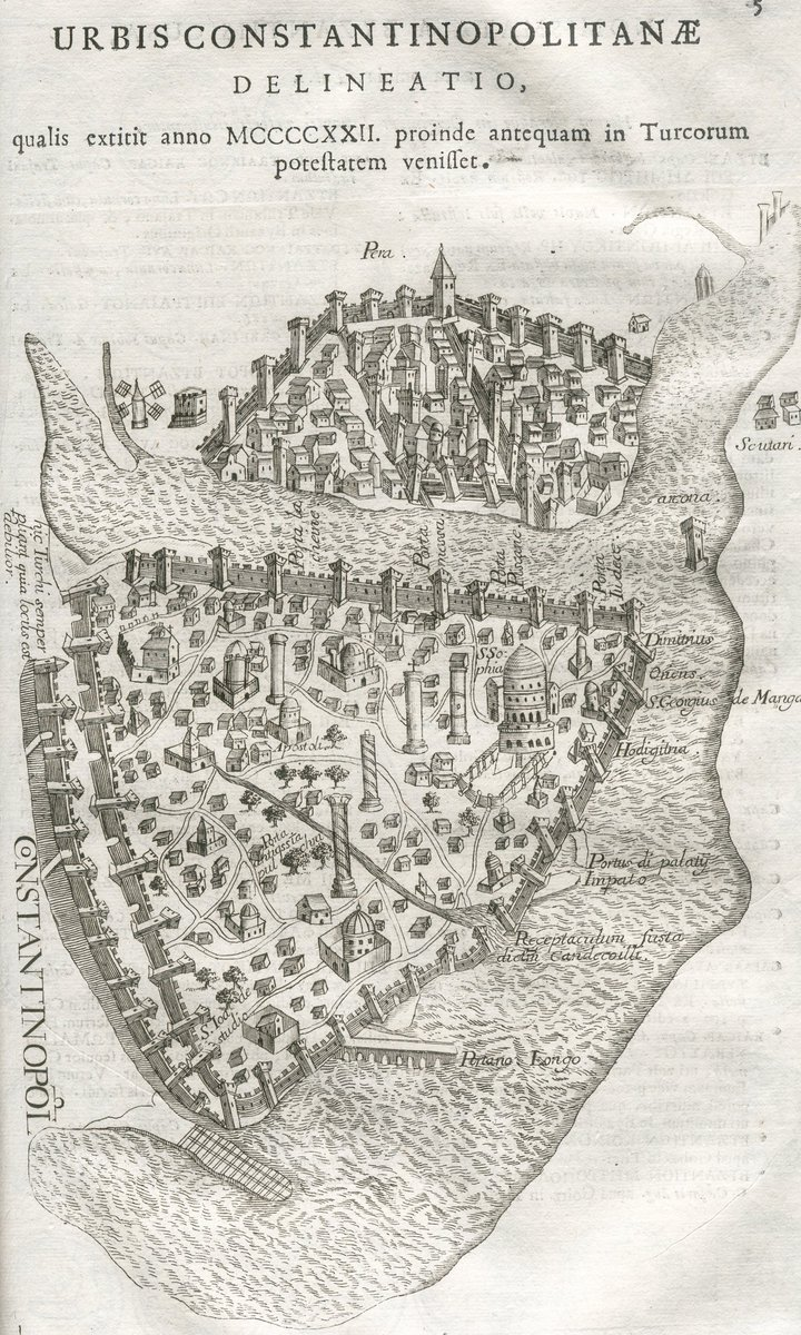 Византийский  урбанизм в Российской империи